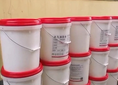 水性吸塑胶